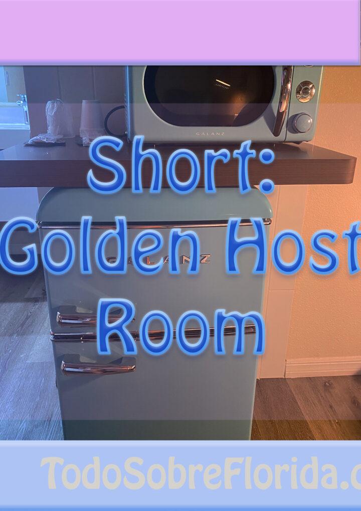 Golden Host Resort en Sarasota
